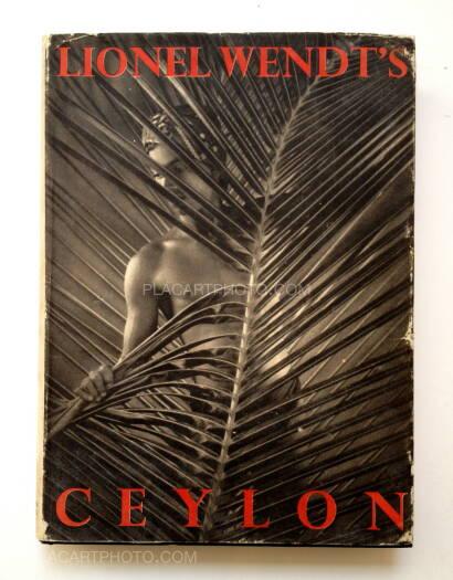 Lionel Wendt,Ceylon