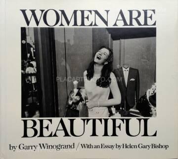 Garry Winogrand,Women are beautiful (Hard cover)