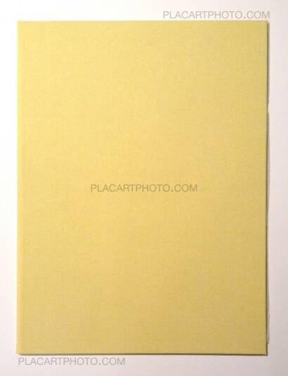 Yutaka Takanashi,Photography 1965-74 (SPECIAL EDITION WITH PRINT)