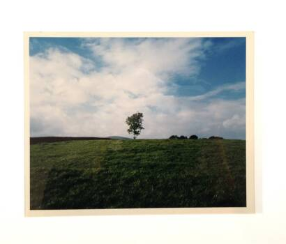 Paul Graham,Troubled Land (WITH 3 VINTAGE PRINTS)