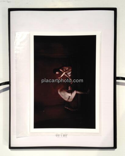 Antoine d'Agata,Paradigmes (SPECIAL EDITION WITH PRINT)