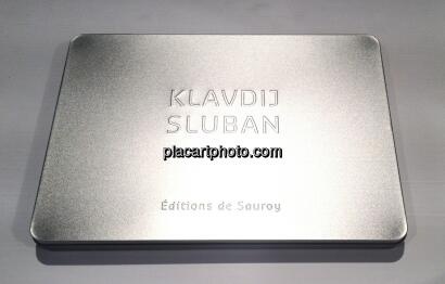 Klavdij Sluban,Autres rivages La mer Baltique (SPECIAL EDITION WITH PRINT)