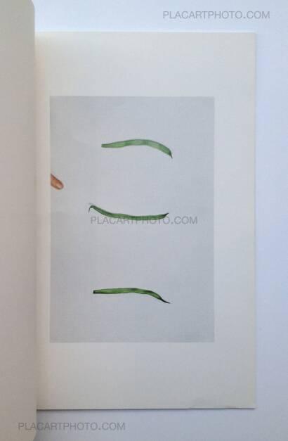 John Baldessari,Choosing : Green Beans