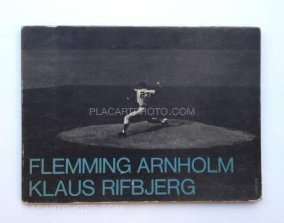 Flemming Arnholm & Klaus Rifbjerg,Untitled