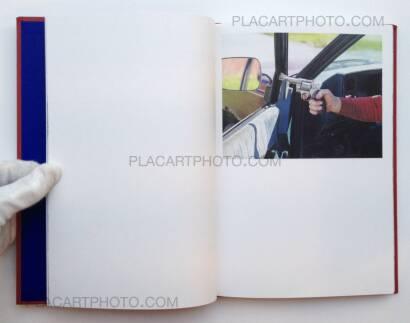 Philippe Chancel,Drive Thru Flint