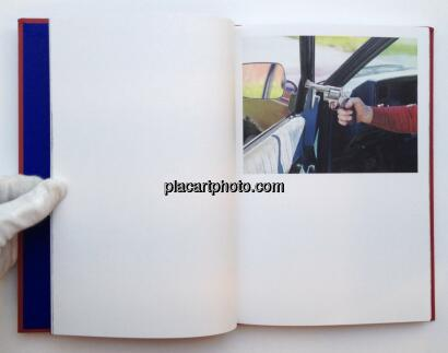 Philippe Chancel,Drive Thru Flint (Signed)