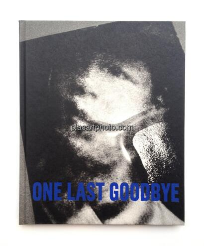 Jehsong Baak,One last goodbye (Signed)