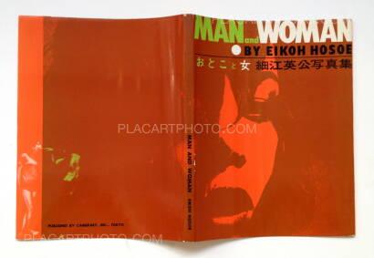 Eikoh Hosoe,Man and Woman