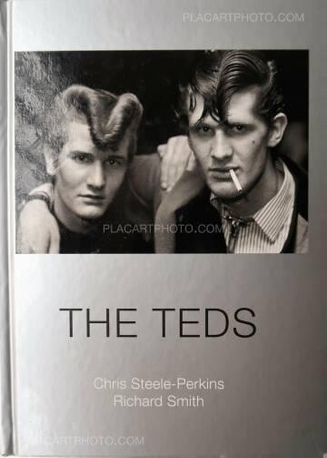 Chris Steele-Perkins,The Teds