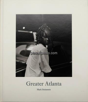 Mark Steinmetz,Greater Atlanta (Signed)