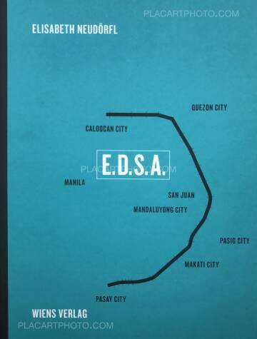 Elisabeth Neudörfl,E.D.S.A (LTD SIGNED EDT)