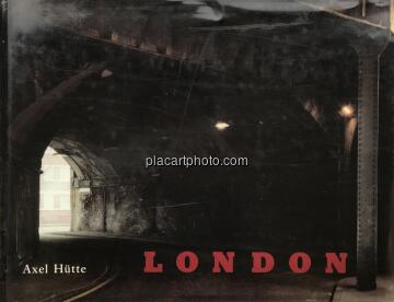 Axel Hütte,London