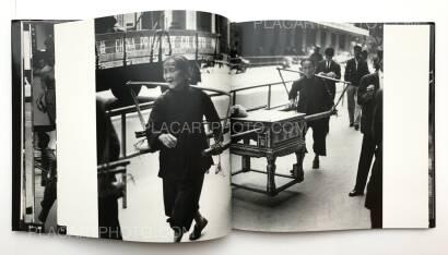 Ed van der Elsken,Hong Kong : the way it was