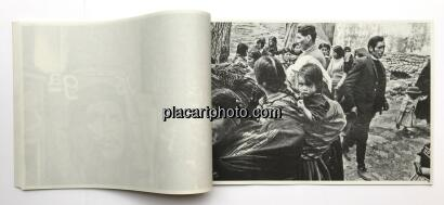 Paolo Gasparini,La Calle 1964-2005 (only 50 copies)