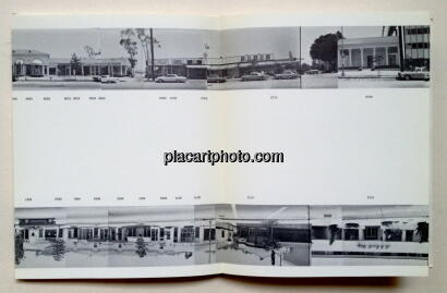 Ed Ruscha,Every Building on the Sunset Strip