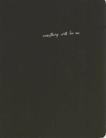 Alberto Lizaralde,Everything will be ok(sealed copy)