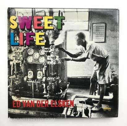 Ed van der Elsken,Sweet life