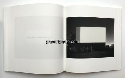 Hiroshi Sugimoto,Theaters