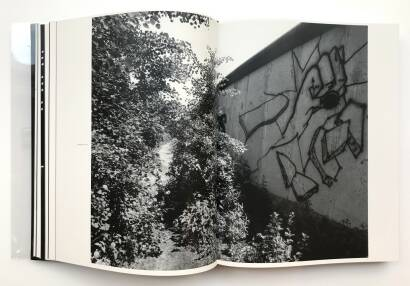 John Gossage,Berlin in the time of the Wall (SIGNED)