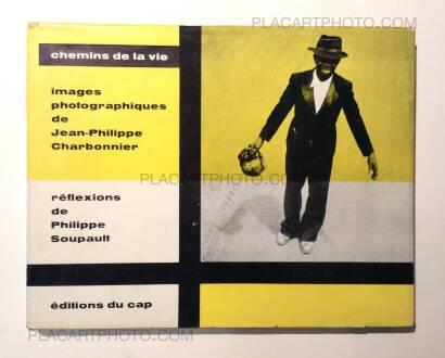 Jean-Philippe Charbonnier,Chemins de la vie