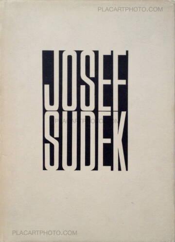 Josef Sudek,Josef Sudek Fotografie