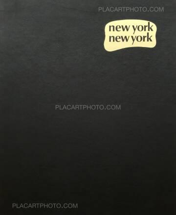 Lörinczy György,New York New York (SPECIAL EDT WITH A PRINT)