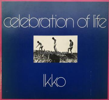 Ikko Narahara,Celebration of life