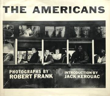 Robert Frank,The Americans
