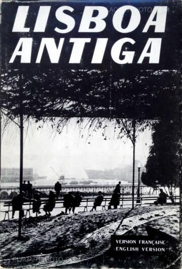 Collectif,Lisboa Antiga