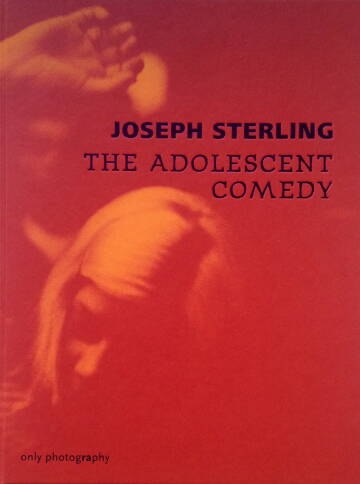 Joseph Sterling,The adolescent comedy (Signed and numbered)