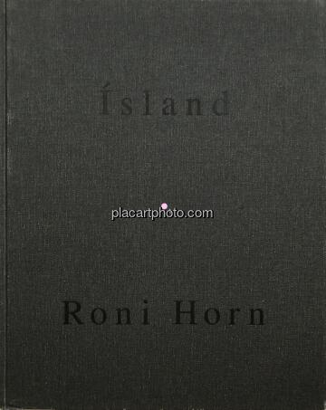 Roni Horn,Island - To Place/ Pooling Waters (1 & 2)