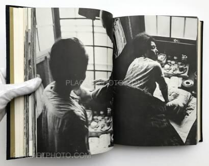 Kazuo Kenmochi,Nihon no Mayakuka (Narcotic Photographic Document)