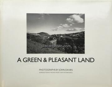 John Davies,A green & pleasant land (LTD & SIGNED)
