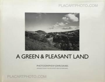 John Davies,A green & pleasant land (LTD & SIGNED)