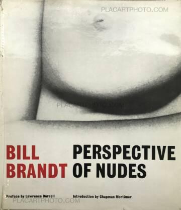 Bill Brandt,Perspective of nudes