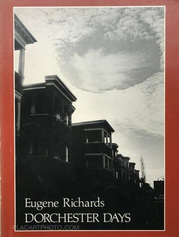Eugene Richards,Dorchester Days
