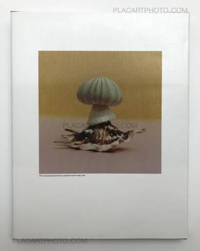 Jason Fulford,The Mushroom Collector