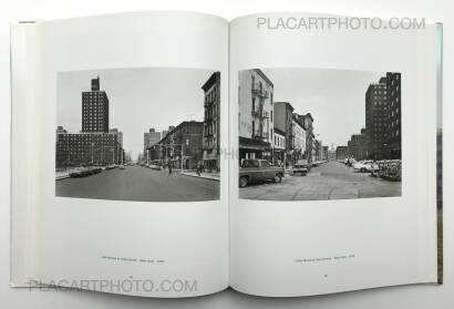 Thomas Struth,Strassen : Fotografie 1976 bis 1995
