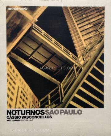Cassio Vasconcellos,NOTURNOS SAO PAULO