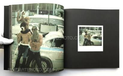 Dash Snow,Polaroids