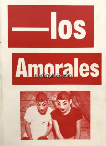 Carlos Amorales,Los Amorales