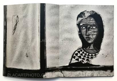 Joao Miguel Barros,Between gaze and hallucination (SIGNED) (LAST ONE DISPLAY COPY)