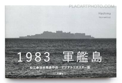 Taiji Matsue,Hashima/ Gunkanjima (SIGNED)