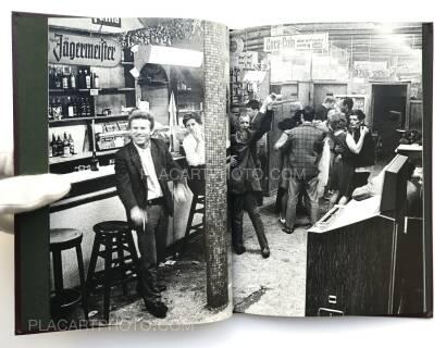 Anders Petersen,Café Lehmitz