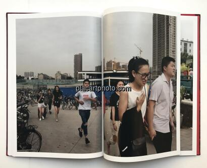 Guy Tillim,Edit Beijing (with a signed c-print)