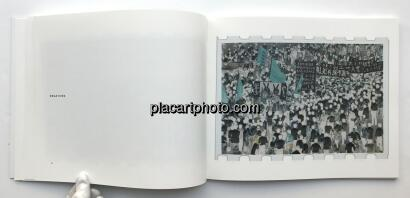 Xu Yong,Negatives (with a signed c-print)