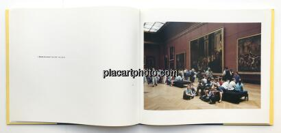 Thomas Struth,Museum Photographs