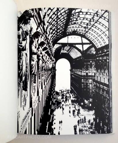Dante Bighi,Milano vive