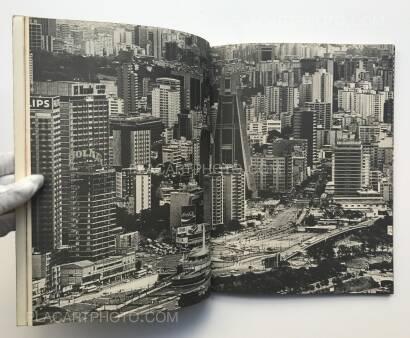 Ramon Paolini,Caracas - una quimera urbana