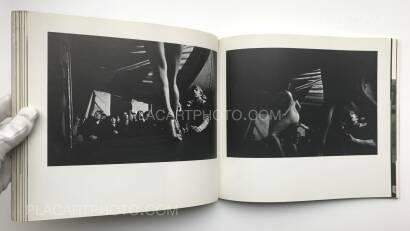 Susan Meiselas,Strip-tease forain